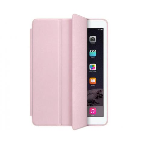 Apple Smart Case Polyurethane для iPad Mini/ Mini 2/ Mini 3 - light pink