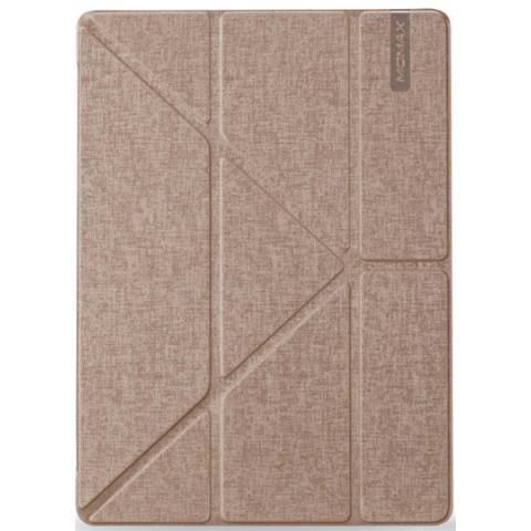 "Чехол Momax Flip Cover для iPad New 10.2"" (2019) - Gold"