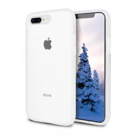 Противоударный чехол AVENGER для iPhone 7 Plus/8 Plus - White
