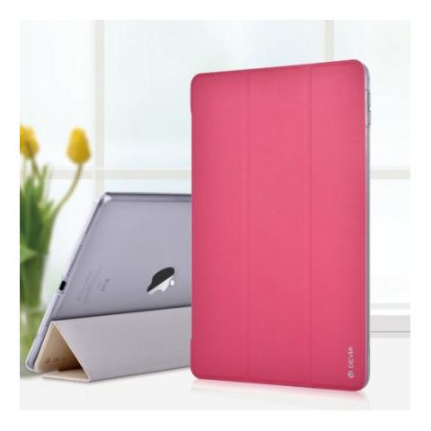 "Чехол Devia Light Grace for iPad Pro 12,9"" Rose Red"