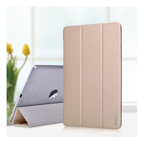 Чехол Devia Light Grace for iPad Pro 12,9 Gold
