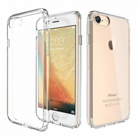 Чехол Innerexile Crystal Case for iPhone 8/7 (D7-700-001)