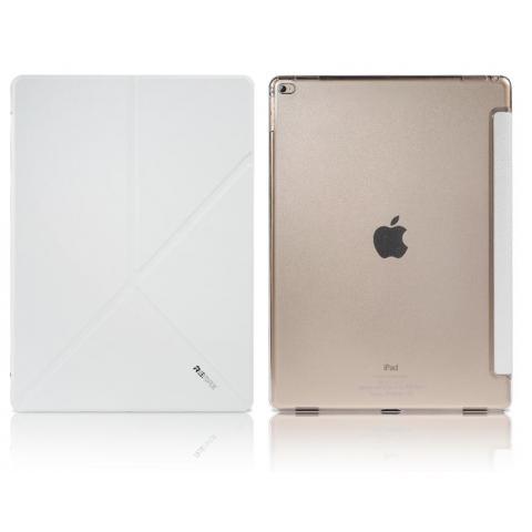 "Чехол Remax Transformer для iPad pro 9.7""- White"
