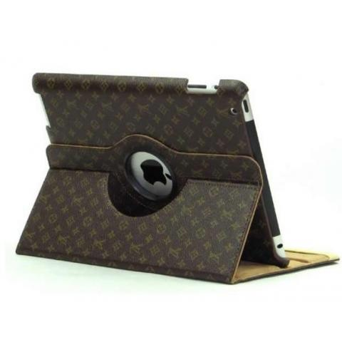 Чехол 360° Rotating Stand/Case для iPad 4/ iPad 3/ iPad 2 - Louis Vuitton