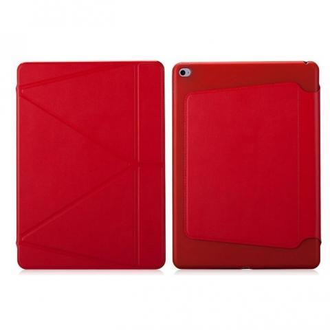 Чехол IMAX Smart Case для iPad Air - Красный