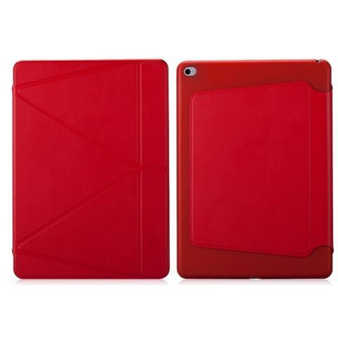 "Чехол IMAX Origami для iPad 7 10.2"" (2019) - Red"