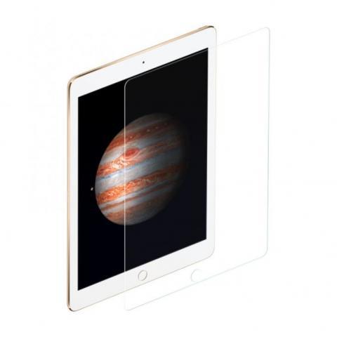 Защитное стекло для Apple iPad 2017 - Baseus Light-thin глянцевое