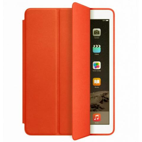 Apple Smart Case Polyurethane для iPad Mini/ Mini 2/ Mini 3 - Orange