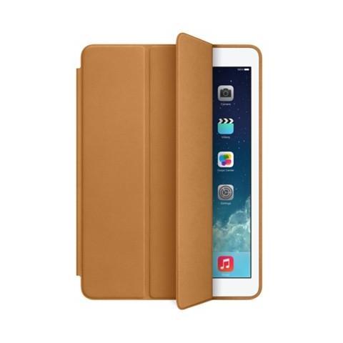 """Чехол Smart Case с держателем для стилуса для iPad 9.7"""" (2017/2018) - Brown"""