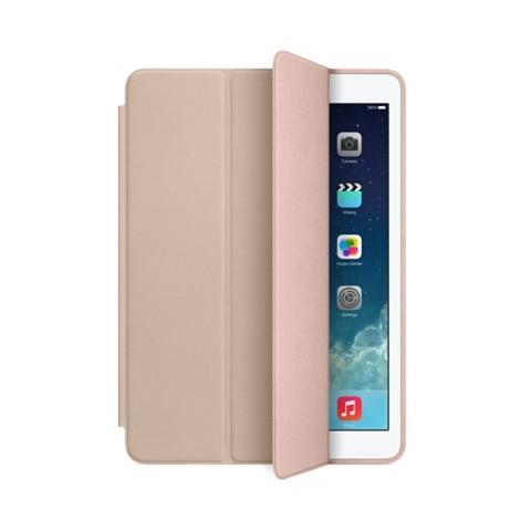 Apple Smart Case Polyurethane для iPad Air 2 - beige