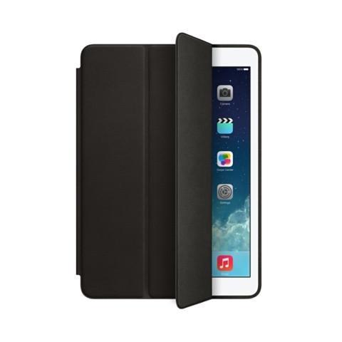 """Чехол Smart Case с держателем для стилуса для iPad 9.7"""" (2017/2018) - Black"""