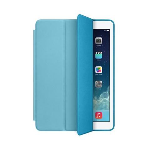 """Чехол Smart Case с держателем для стилуса для iPad 9.7"""" (2017/2018) - Blue"""