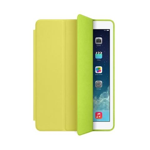 Apple Smart Case Polyurethane для iPad Mini 5 (2019) - Yellow