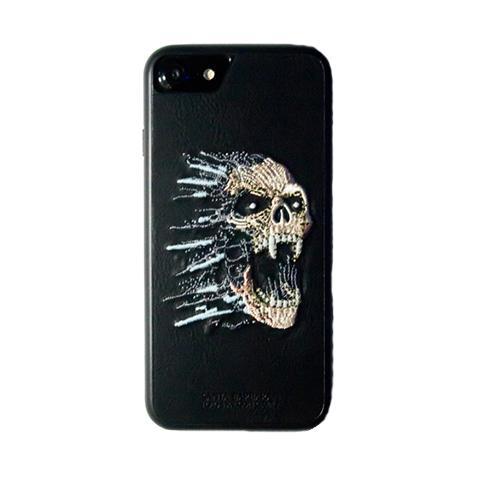 Чехол-накладка для iPhone 7 Plus Santa Barbara Grunge