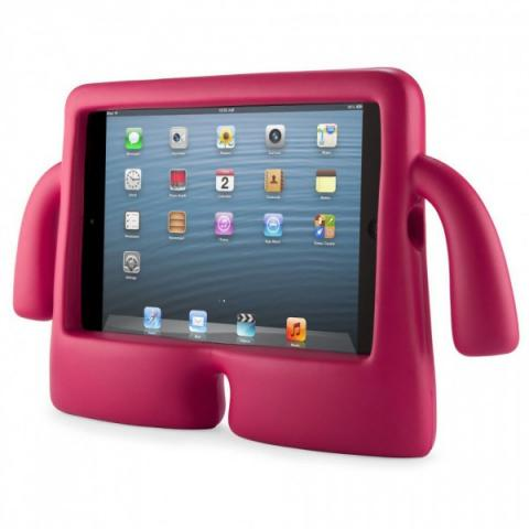Чехол Speck iGuy для iPad Air - Hot Pink