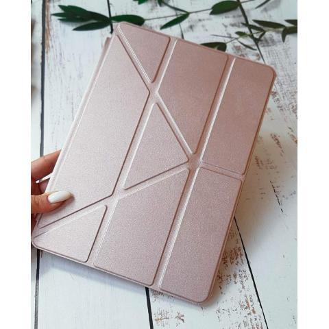 Смарт-чехол Origami для iPad Air 4 10,9 (2020) Rose Gold