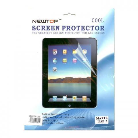 NewTop Screen Protector для iPad 2/3 (matte)
