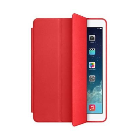 """Чехол Smart Case с держателем для стилуса для iPad 9.7"""" (2017/2018) - Red"""
