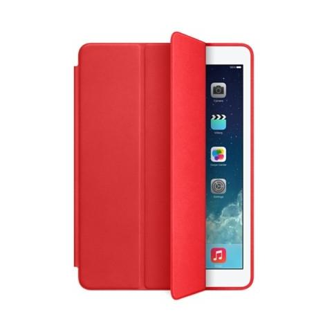 Apple Smart Case Polyurethane для iPad Mini 5 (2019) - Red