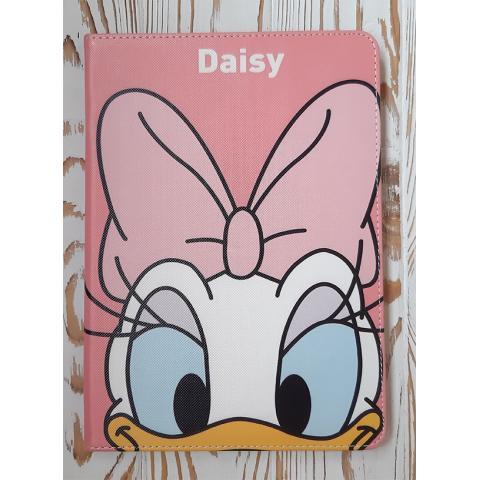 Чехол Daisy Duck для iPad Air Pink