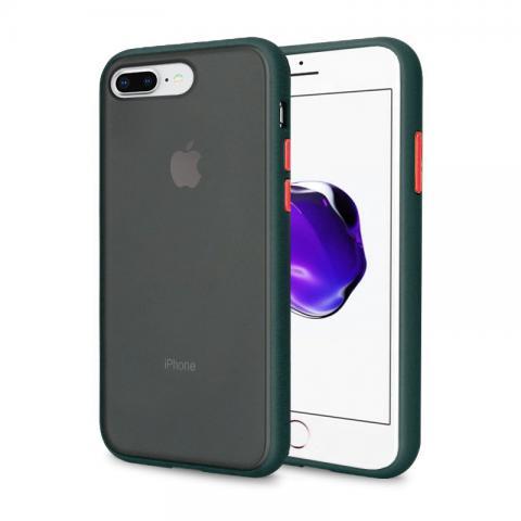 Противоударный чехол AVENGER для iPhone 7 Plus/8 Plus - Forest Green