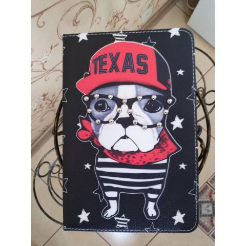 Чехол Texas Dog для iPad mini 3 / iPad mini 2 / iPad mini - Black