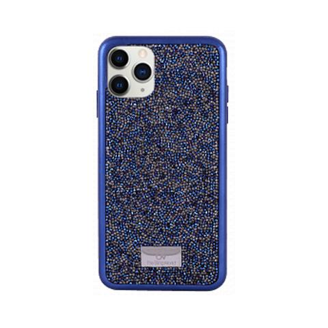 Чехол Bling Чехол Bling World Pearl Diamonds (TPU) iPhone 11 Pro Max Blue