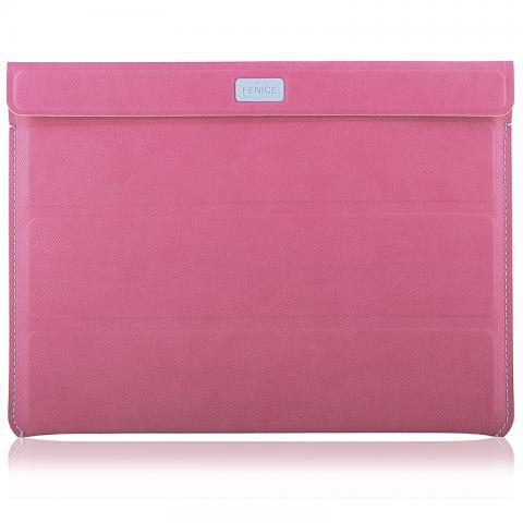 Fenice Pouch Fuchsia Pink for iPad 4/iPad 3/iPad 2/iPad (PAUCH-FP-NEWIP)