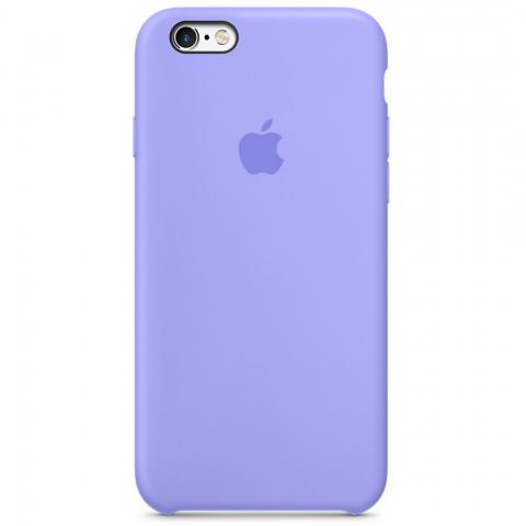 Чехол Silicone Case для iPhone 5/5S/SE - Viola