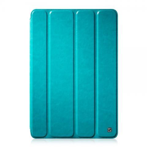 Чехол для iPad Air Hoco Crystal голубой