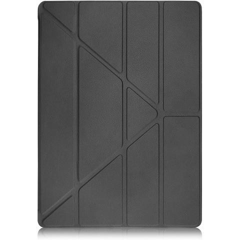 """OZAKI O!coat Slim-Y для iPad 9.7"""" (2017/2018) Dark Grey"""