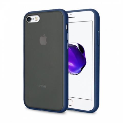 Противоударный чехол AVENGER для iPhone 7/8 - Blue