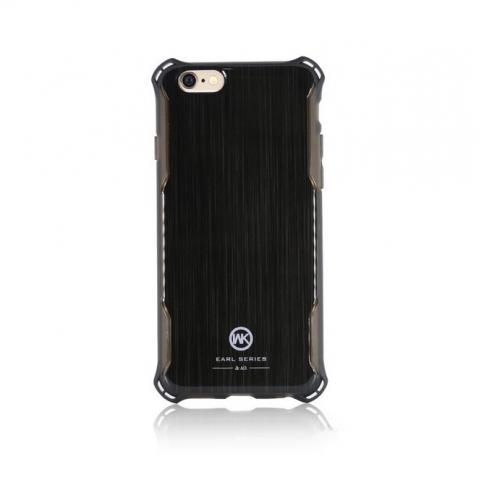 Чехол-накладка для Apple iPhone 7 Plus WK Earl чёрный