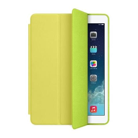 Apple Smart Case для iPad 2/3/4 Light green (Hi-copy)