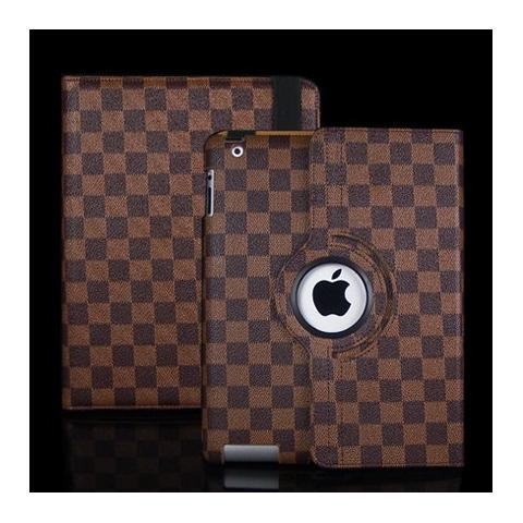 Чехол 360° Rotating Stand/Case for iPad 4/ iPad 3/ iPad 2 - Louis Vuitton