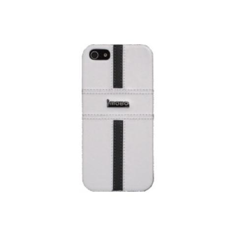Чехол iMobo Refined Hybrid Series D-4 для iPhone 4/4s - white