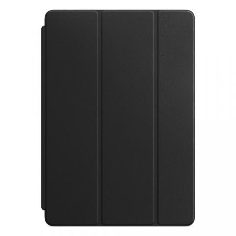 "Чехол TOTU Leather Case + charge the pencil для iPad Pro 12"" (2018) Black"