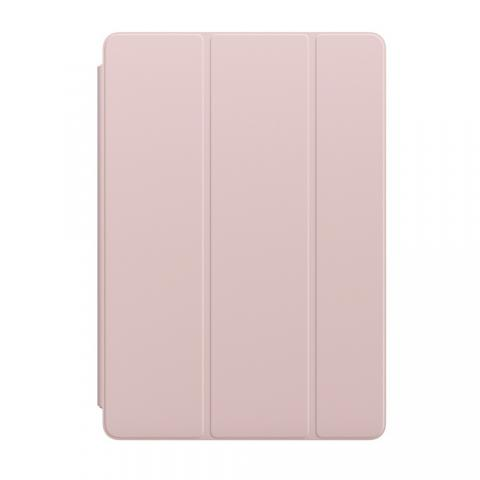 "Чехол-книжка Smart Folio TOTU Leather Case Wel Series для iPad Pro 12.9"" (2018) Pink Sand"