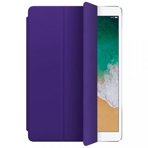 Apple Smart Case Polyurethane для iPad Mini/ Mini 2/ Mini 3 - Violet