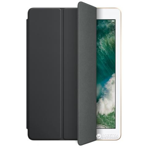Apple Smart Case Polyurethane для iPad Mini 5 (2019) - Charcoal Grey