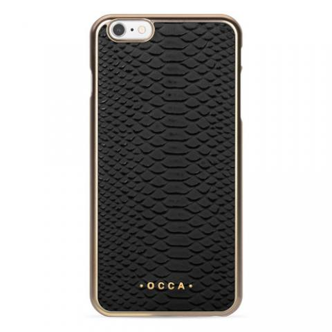 Чехол Occa Wild Collection for iPhone 7 - Black