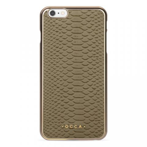 Чехол Occa Wild Collection for iPhone 7 - Khaki