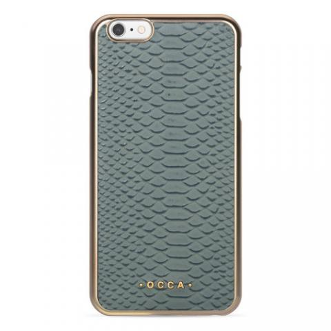 Чехол Occa Wild Collection for iPhone 7 - Grey