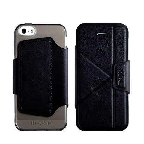 Чехол IMAX Origami для iPhone 4/4s - black