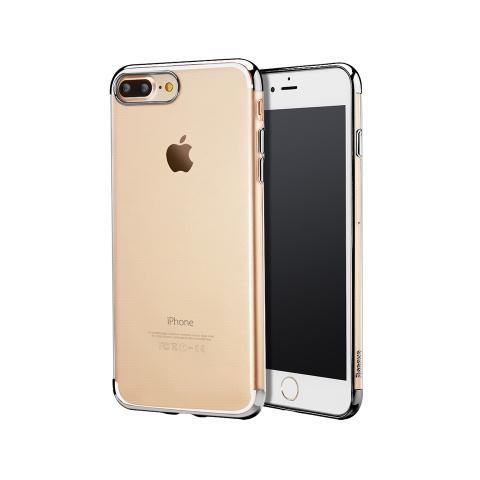 Чехол для Apple iPhone 7 Plus Baseus Shining - Black