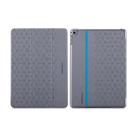 MOMAX Elite Smart Awakening Stand для iPad Air 2 - серый