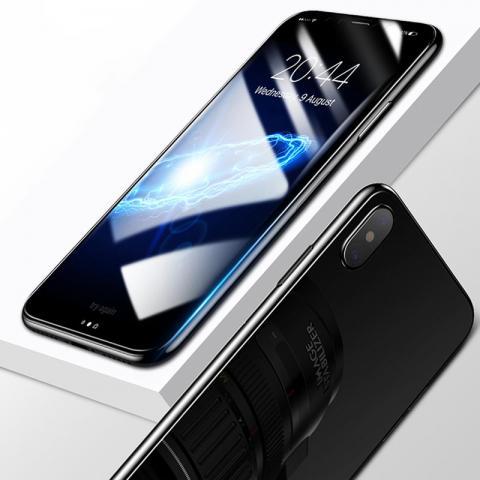 Набор защитных стекол Baseus для iPhone X