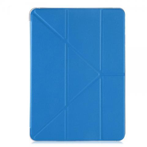 """Чехол Baseus Jane синий для iPad 7 10.2"""" (2019)"""