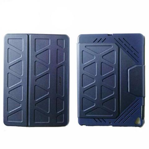 Противоударный чехол BELK 3D Smart Protection Case для IPad Air - Dark Blue