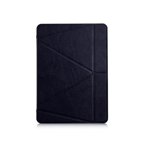 """Чехол Logfer для iPad Pro 12.9"""" M1 (2021) - Black"""